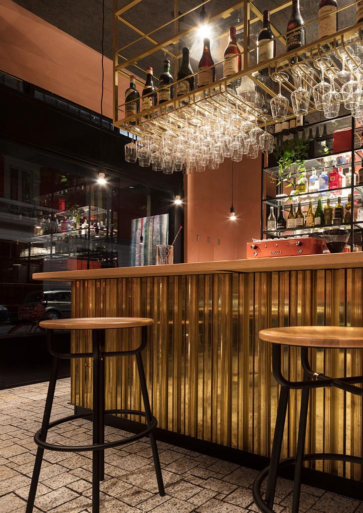 Ресторан Røst в Милане с домашней атмосферой (фото 4)