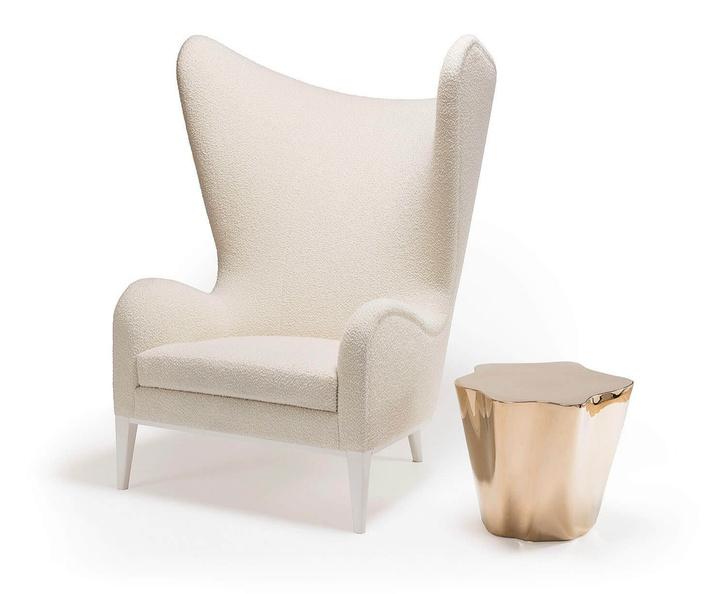 Лаунж-кресла (фото 7)
