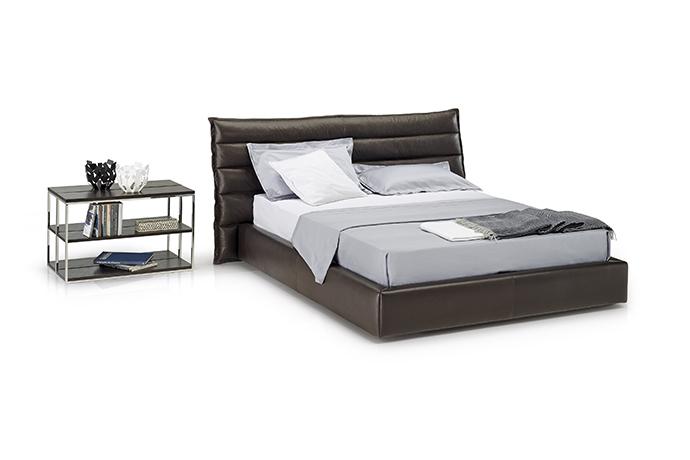 Компания NATUZZI представила коллекцию кроватей | галерея [1] фото [4]