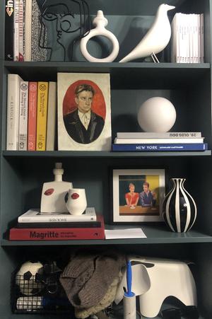 ELLE DECORATION в гостях у дизайнера Дарьи Соболевой (фото 7.2)