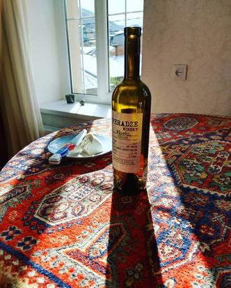 В Грузии — пить! Дизайнеры Smart Balls о поездке к виноделам (фото 4)