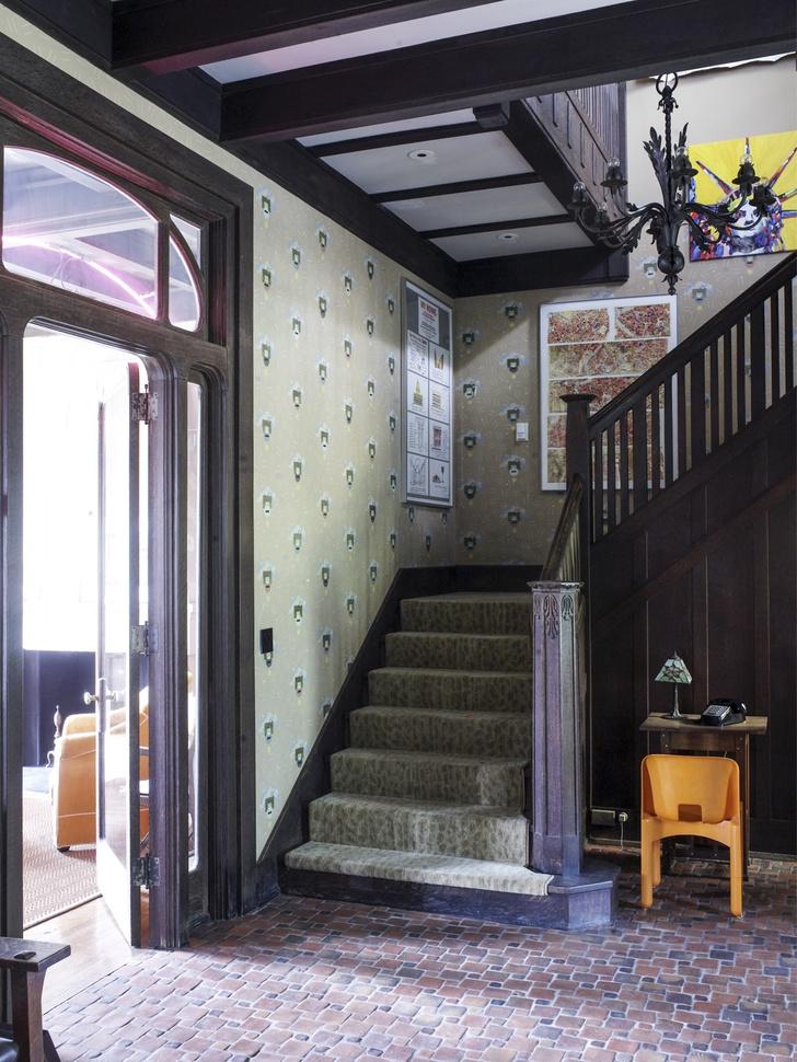 Хранить вечно: дом-легенда Роберта Вентури (фото 19)