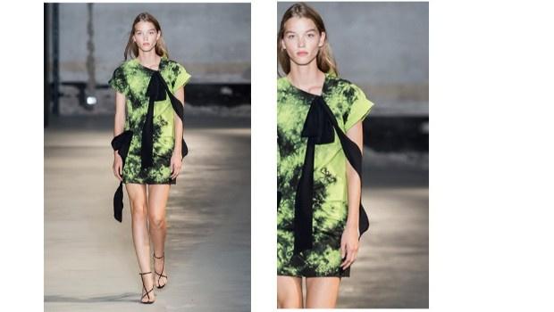 Модные тенденции и тренды 2019 года. Тенденции моды в одежде с фото - Мода  – www.elle.ru fa680690f74