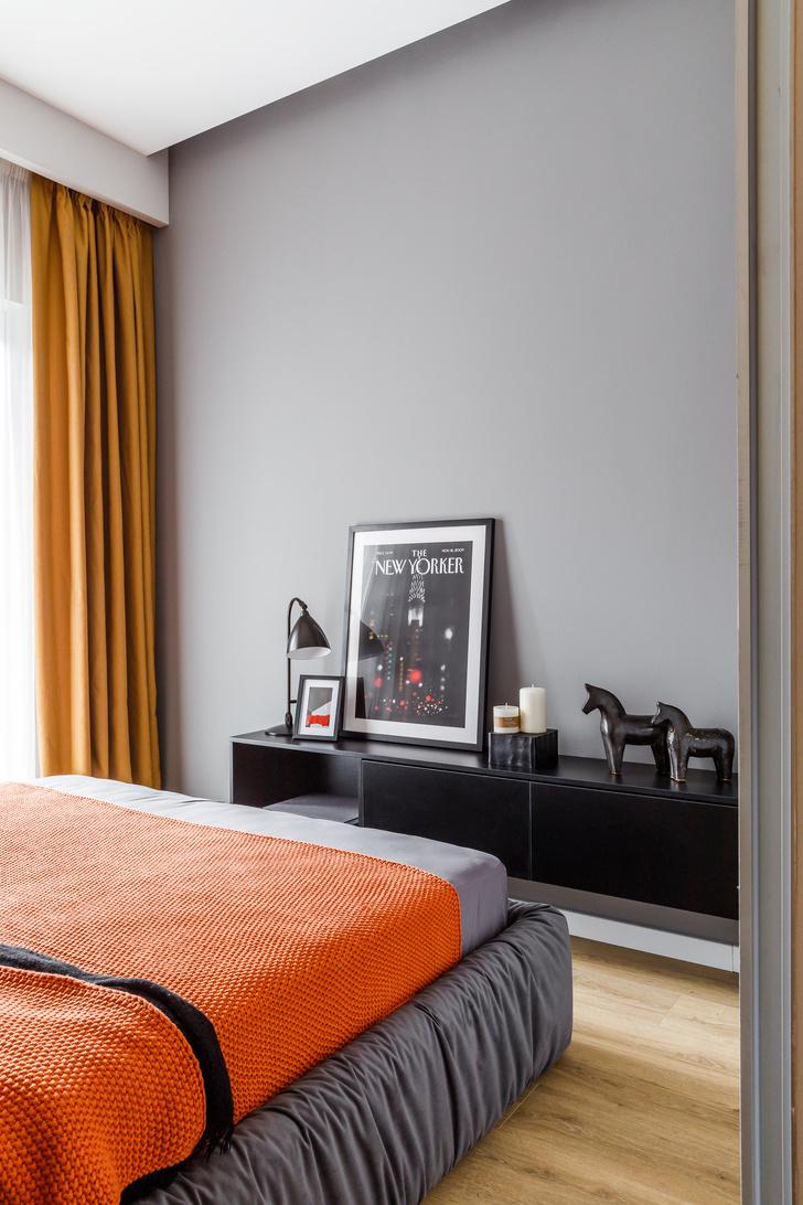Квартира в Сочи (фото 8)