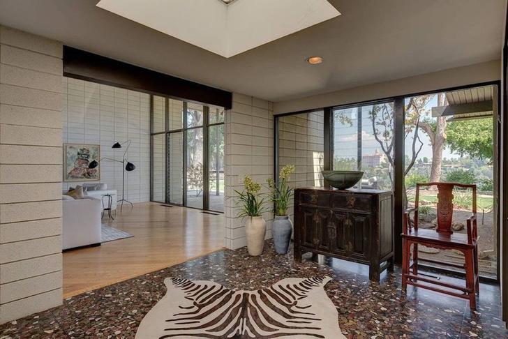 Новый дом Мерил Стрип в Калифорнии за  $ 3,6 миллионов (фото 6)