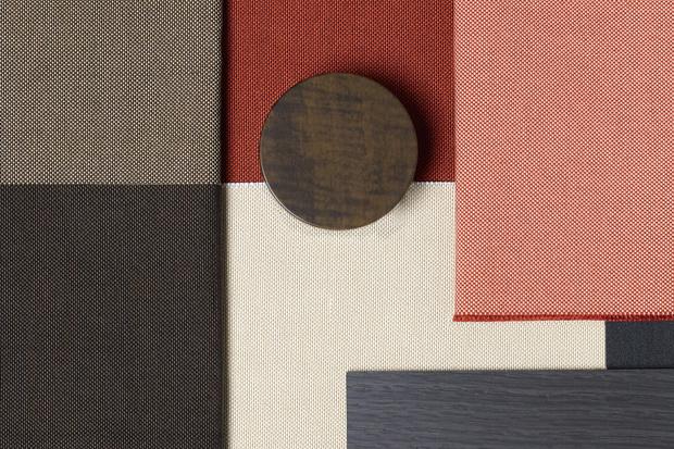 Цветные этюды: новая коллекция Rubelli (фото 7)