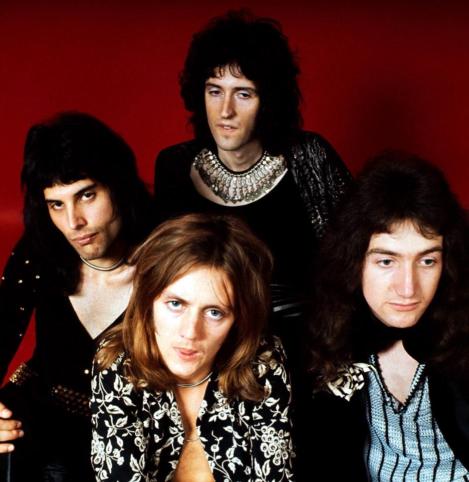 лучшие песни Queen скачать торрент - фото 6