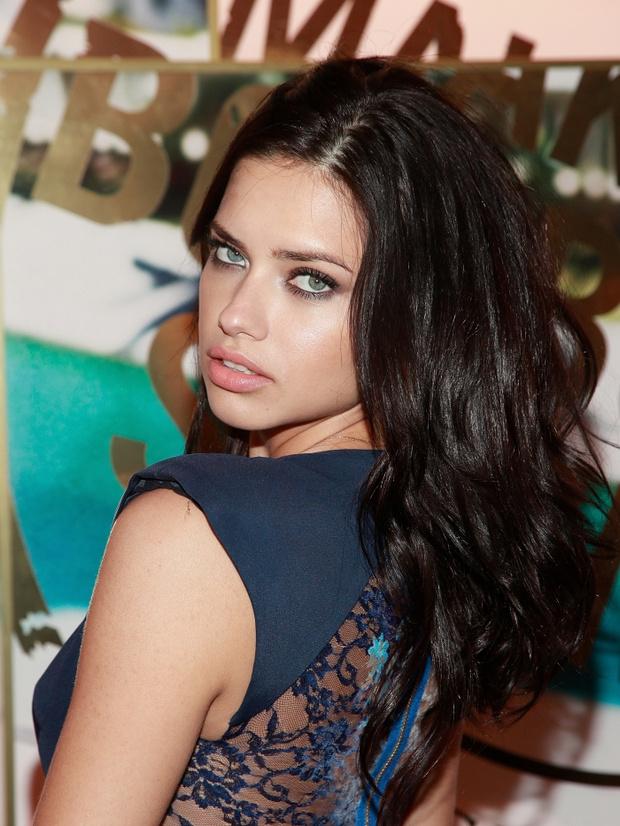 «Ангел» Victoria's Secret Адриана Лима: фото