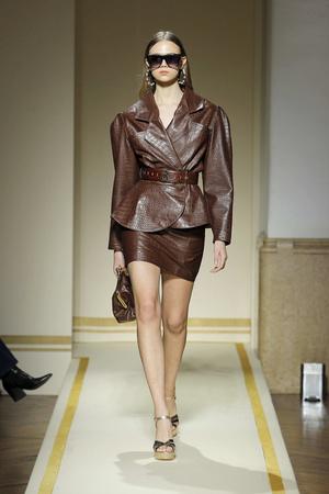 В рамках недели моды в Милане прошел показ новой коллекции Braschi (фото 5.1)