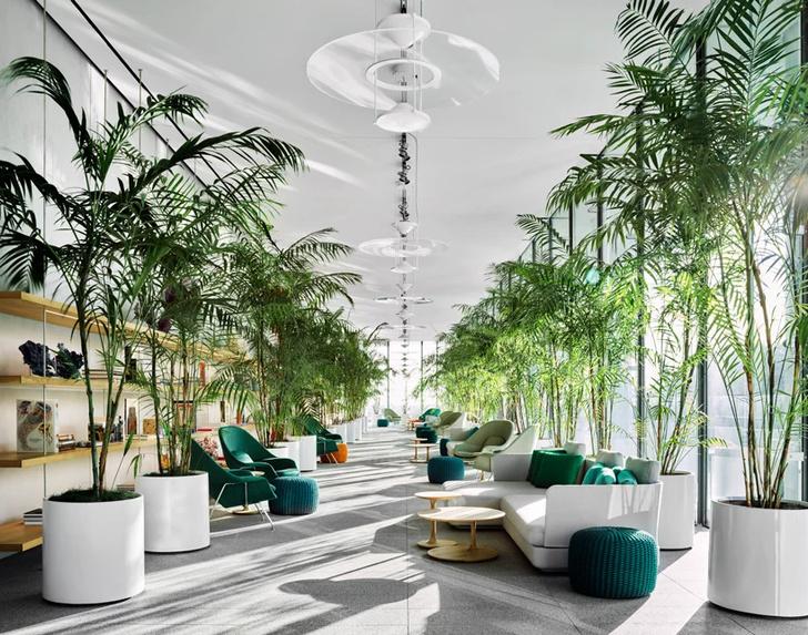Резиденция в Майами по проекту Ренцо Пиано (фото 10)