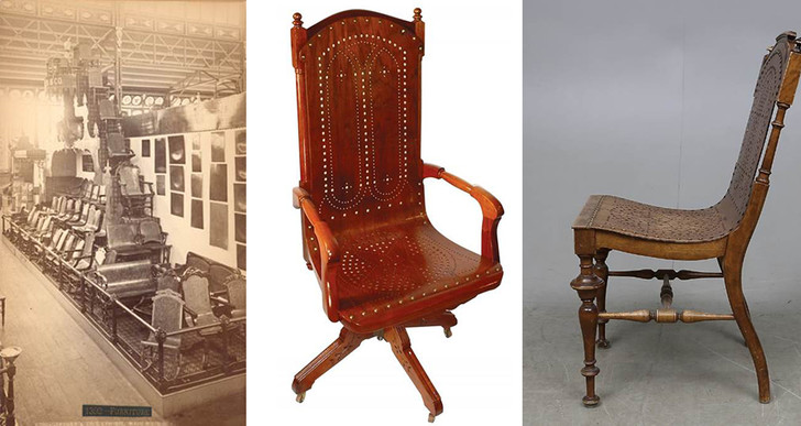 Гни свою линию: кто придумал стулья из фанеры