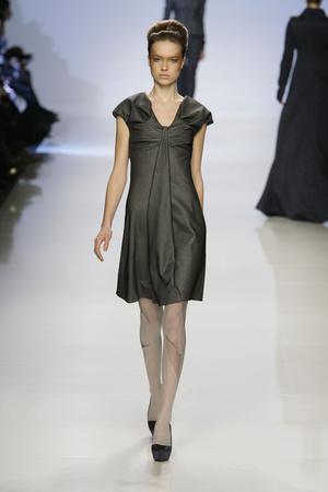 Показы мод Byblos Осень-зима 2009-2010 | Подиум на ELLE - Подиум - фото 3183