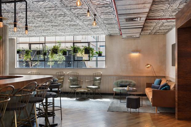 Бутик-отель Vera в Тель-Авиве (фото 2)