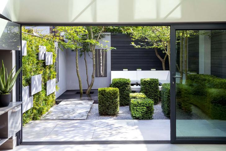 Модный сад круглый год: советы экспертов (фото 7)