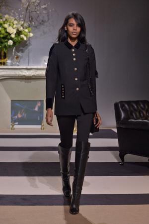 Показы мод H&M Studio Осень-зима 2013-2014 | Подиум на ELLE - Подиум - фото 651