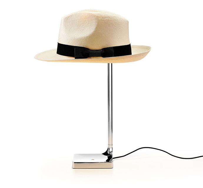 Настольная лампа Chapo, Flos