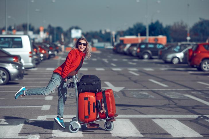 Как получить свой багаж в числе первых (фото 1)