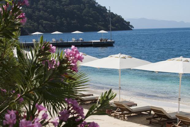 Турецкие каникулы: семь причин отправиться в отель D-Resort в Гёджеке (фото 12)