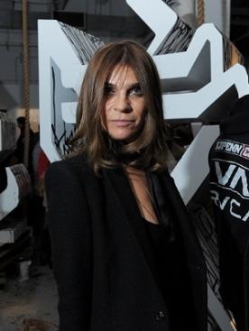 Карин Ройтфельд поработает на Chanel