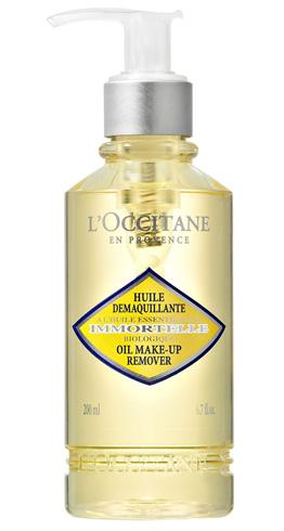 L'Occitane Oil Make-Up Remover
