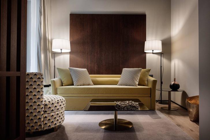 Speronari Suites: новый бутик-отель в Милане (фото 2)
