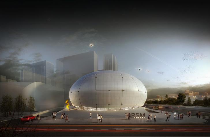 Итоги архитектурного конкурса «Золотой Трезини» (фото 15)