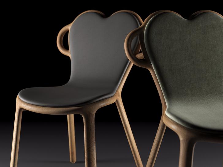 Ироничный стул от белорусских дизайнеров (фото 4)