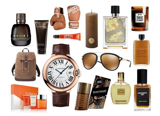 Идеи подарков для мужчин на 23 февраля (фото 2)