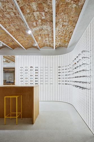 Модная оптика Mykita в Барселоне (фото 2.2)