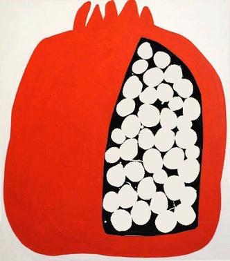 Открывается выставка Марины Колдобской «Простые вещи»