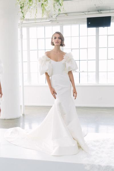top 5 bridal collections   галерея [5] фото [2]