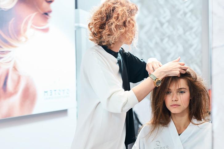 Beauty-тренд: плетем модные косы фото [5]