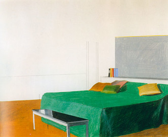 Дэвид Хокни: Сэлинджер от живописи (фото 5.2)
