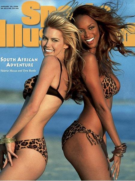 Опубликована обложка нового номера Sports Illustrated Swimsuit Issue   галерея [1] фото [21]