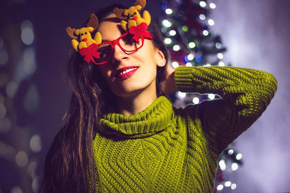Самые интересные новогодние традиции в мире фото [3]