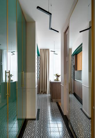 Квартира 53 м²: первое жилье для молодой девушки (фото 7.1)
