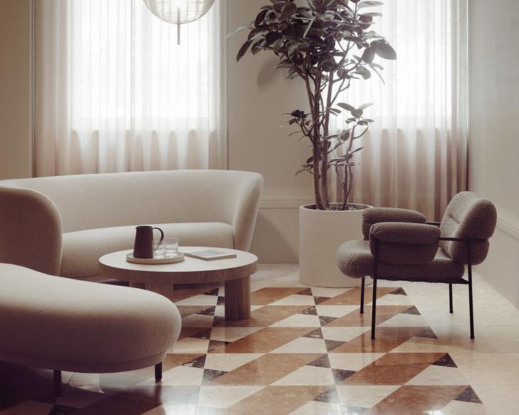 Офисный комплекс в Лондоне от Note Design Studio (фото 8)
