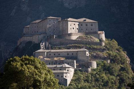 Итальянские Альпы: 10 главных достопримечательностей долины Аосты | галерея [4] фото [2]