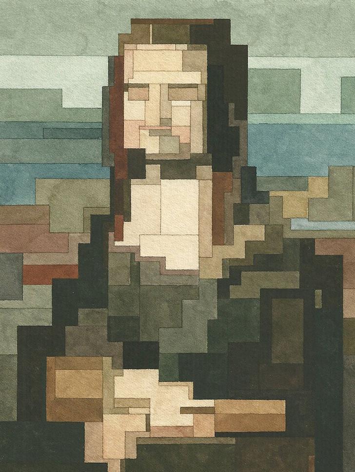 Adam Lister фото [4]