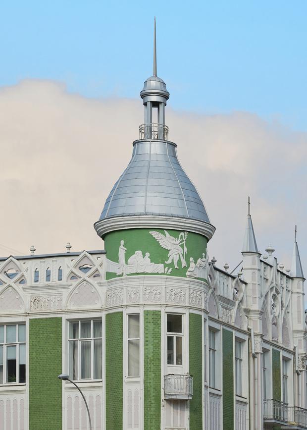 Гид по самым модным местам Краснодара фото [11]