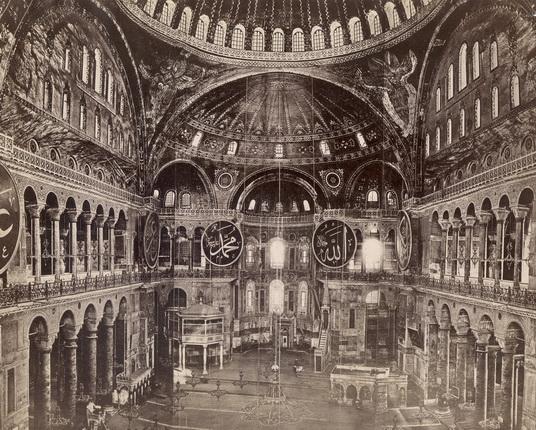 В МАММ открывается фотовыставка «Закрыв глаза, я слушаю Стамбул…» | галерея [1] фото [5]