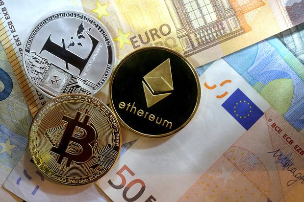 Простыми словами о криптовалюте: что это, факты (фото 9)