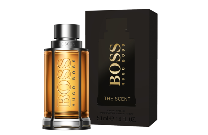 Вечная классика: мужские ароматы на 23 февраля (фото 22)