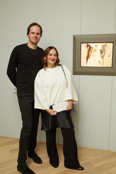 Галерея VS Unio - новое арт-пространство в Москве | галерея [1] фото [24]