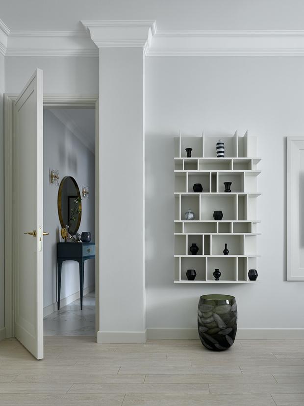Стеллажи (галерея 0, фото 2)