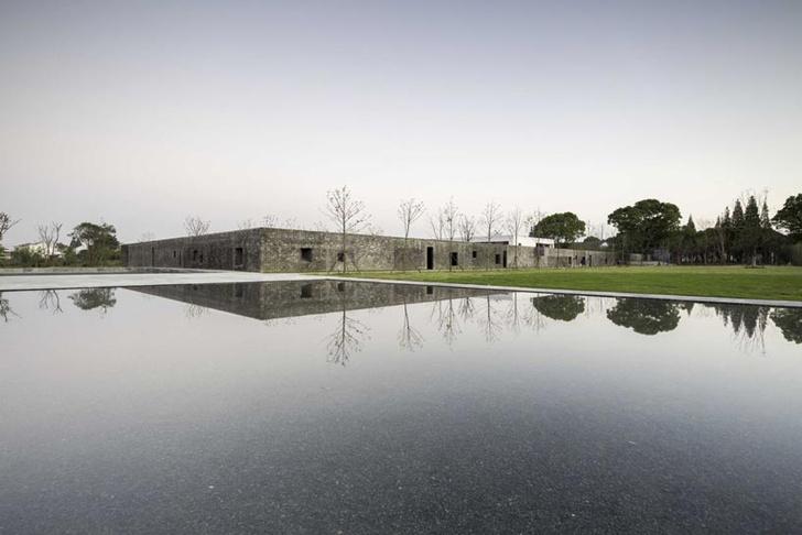 Отель от Neri&Hu в духе традиционной китайской архитектуры (фото 2)