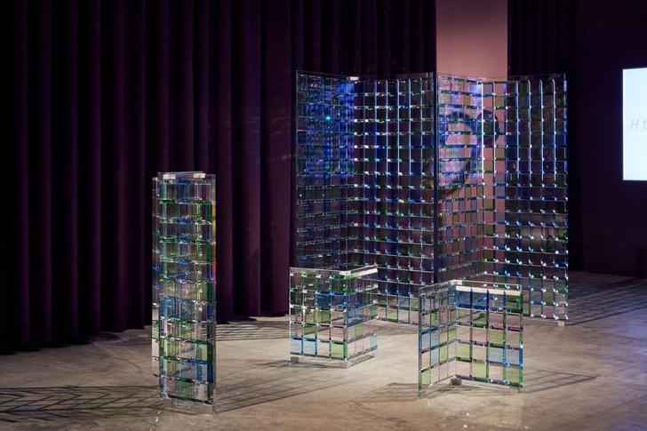 Design Miami/Basel: что посмотреть на выставке (фото 38)