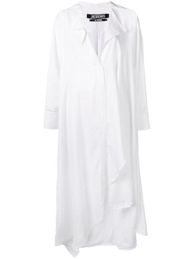 6 платьев-рубашек как у Рэйчел Вайс, которые нужны вам этим летом (галерея 2, фото 5)