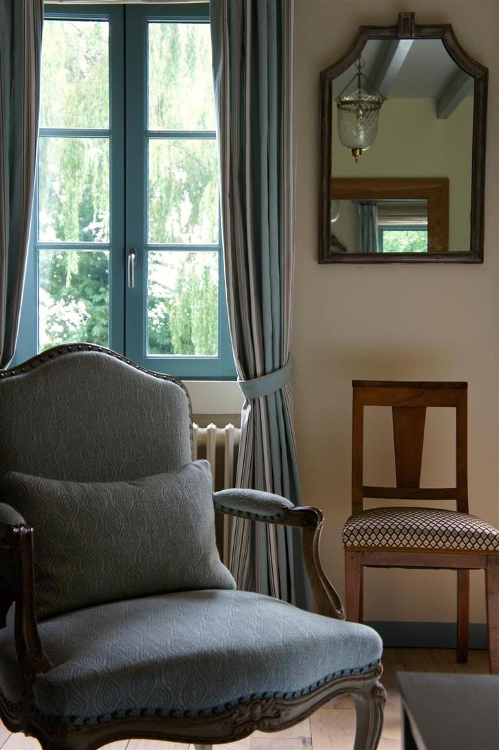 Краска для маленьких комнат: лайфхаки и советы (фото 2)