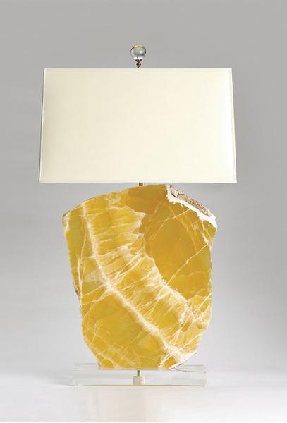 Модный прием: полудрагоценные камни в интерьере | галерея [1] фото [3]